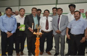 Safexpress launches ultra-modern Logistics Park in Amritsar