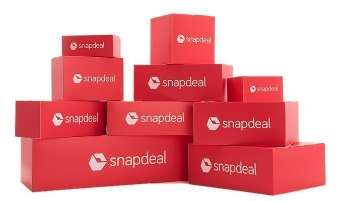 Snapdeal's Grand Unbox Sale registers phenomenal success