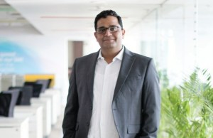 Paytm raises US $1.4 billion from SoftBank
