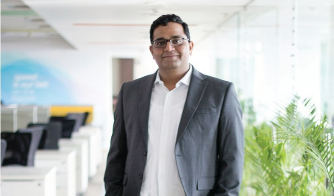 Paytm raises US .4 billion from SoftBank