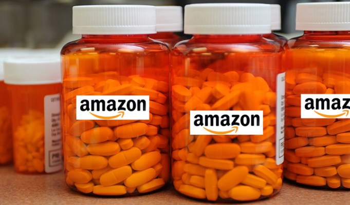 Amazon all set to disrupt the pharmacy space