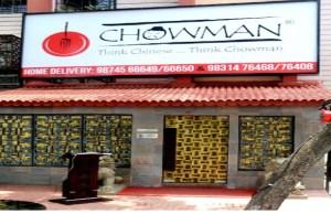 Chowman gives North Kolkata its first neighbourhood fine dining destination