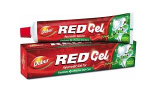 Dabur introduces ayurvedic gel toothpaste