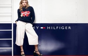 Gigi Hadid to continue as Tommy Hilfiger brand ambassador