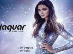 Jaquar Lighting signs Deepika Padukone as brand ambassador