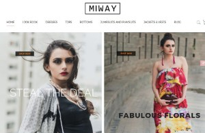 Triumph Garments announces online venture Miway Fashion