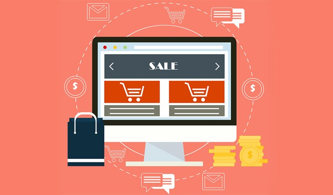 Keeping the Customer Happy: The rapidly emerging trends of e-tail