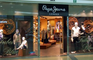 Pepe to increase focus of their retail expansion in Tier II and III markets