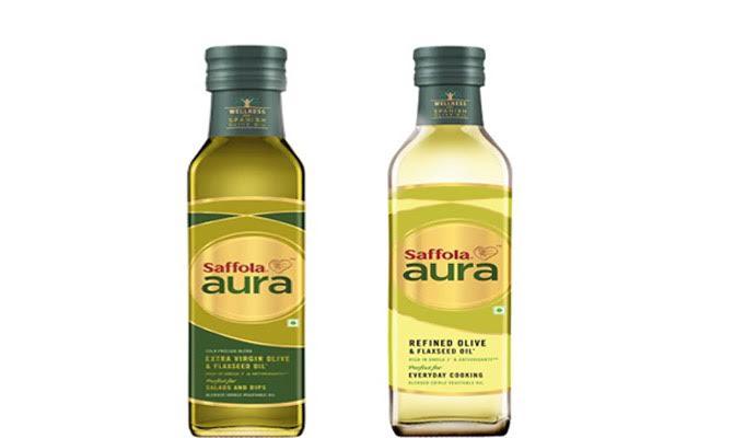 Marico launches super oil Saffola Aura; forays into premium edible oils category