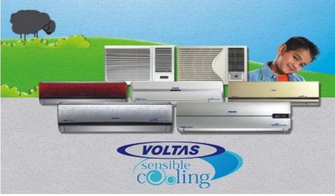 Voltas, Turkey's Ardutch to set up US 0 million consumer durable JV