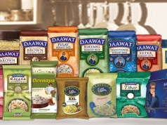 LT Foods sets up plant in Europe to popularise 'Daawat' rice
