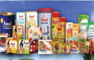 Amul clocks turnover of Rs 27,043 crore in FY17