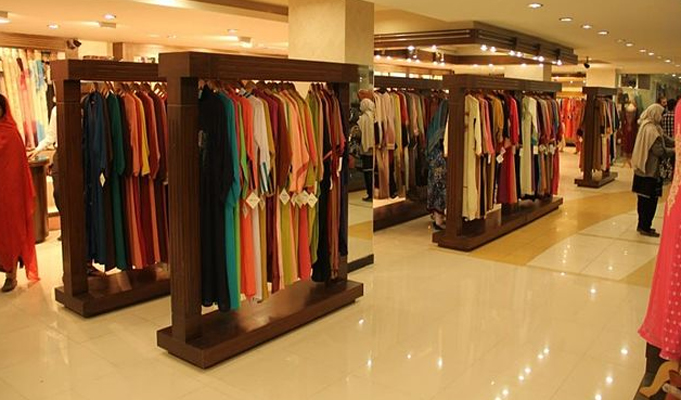 Trend: The Changing Face of Fashion Retail