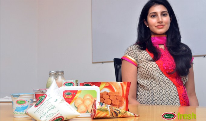 Heritage Foods to focus more on growing value added products biz