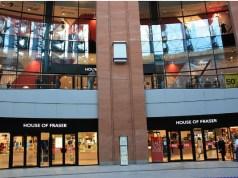 House of Fraser shops for IT innovation with Capgemini