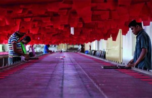 Textile Ministry finalising draft guidelines of National Textiles Policy