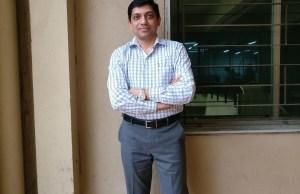 Manoj Patel, Deputy CIO, House of Anita Dongre