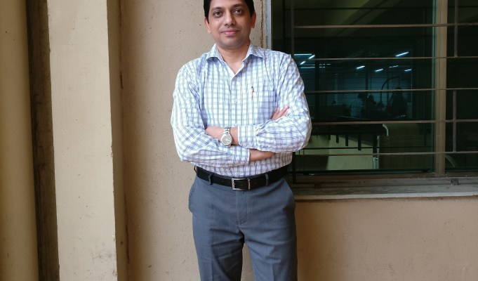 Manoj Patel, Deputy CIO, House of Anita Dongre