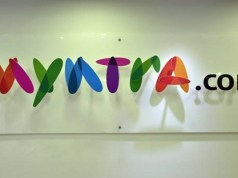 Myntra signs on Chemistry, AKS for Accelerator Program; targets 10x growth in online sales