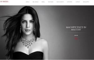 Want to pin Indian jewellery on global luxury map: Designer Nirav Modi