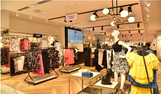 Reliance Retail launches unique experiential store in Mumbai, Project Eve