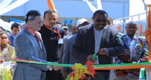 Raymond sets up Greenfield garment manufacturing facility in Africa