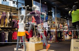 Reebok seeks Govt's approval to open single brand retail stores