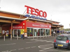 Tesco to cut another 1,200 jobs to adjust increasing cost pressure