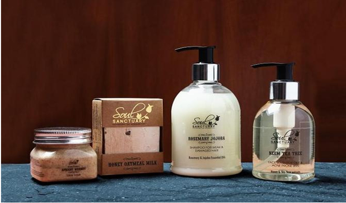Zillonlife announces new range of body and bath essentials for India