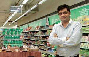 Devendra Chawla joins Walmart India as COO