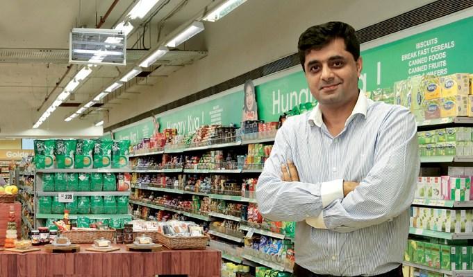 Devendra Chawla joins Walmart India as COO