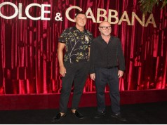 Dolce & Gabbana worry about future of company