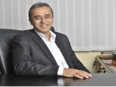 Kamal Nandi, Business Head & Executive Vice President, Godrej Appliances