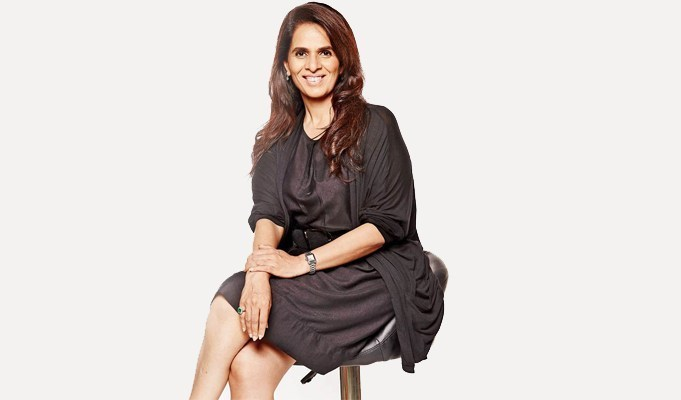 Technology can drive craft in rural India: Anita Dongre