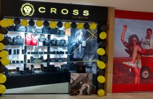 CROSS launches first exclusive brand outlet in Kolkata
