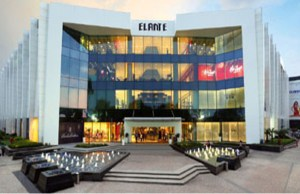 Nexus Malls acquires Chandigarh's Elante Mall