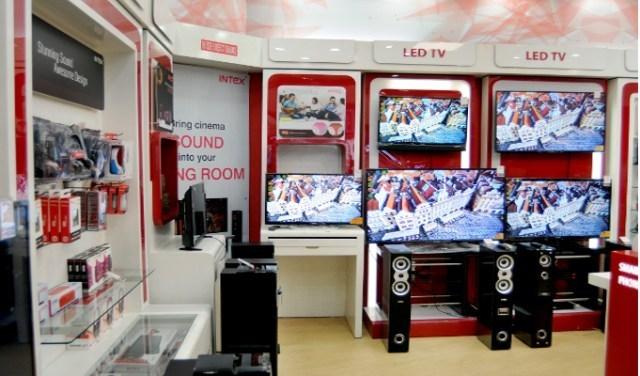 Intex Technologies appoints Jayesh Parekh Business Head for consumer durables biz