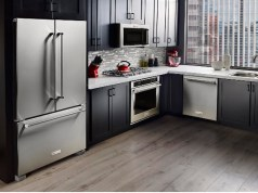 KitchenAid launches its major appliances segment with KitchenAid Built-In