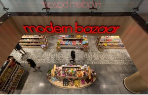 Modern Bazaar opens Food Emporium at Select CityWalk; targets 25 pc jump in revenue