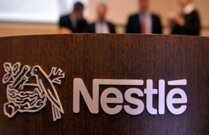 Nestle India's April-June net profit up 9 per cent