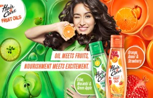 Marico's Hair & Care launches its new avatar of fruit hair oils
