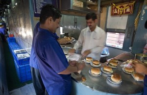 IRCTC forms new catering policy to upgrade quality of food