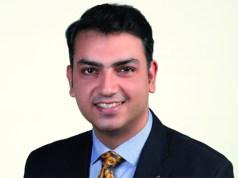 RajneeshSharma,CIO,DLFBrandsLtd.