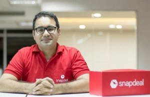 Flipkart expected to offer US $900-950 million for Snapdeal