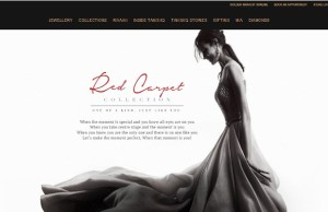 Tanishq launches 'Red Carpet Collection' in Mumbai