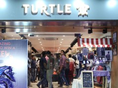 Menswear brand Turtle opens 100th exclusive brand store in Kolkata