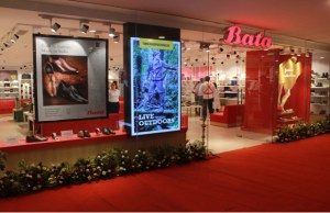 Bata walks taller and further with a 20 per cent growth in Q1 2017-18 net profit