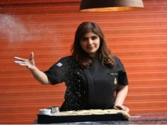 Fusion is the best way to showcase your creative culinary skills: Chef Rakhee Vaswani