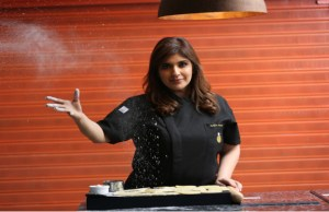 Fusion is the best way to showcase your creative culinary skills: Chef Rakhee Vaswani