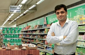 Devendra Chawla to join Walmart India as EVP & Chief Operating Officer
